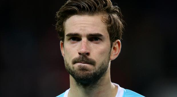 Davy Propper has signed a four-year contract at Brighton after leaving PSV Eindhoven