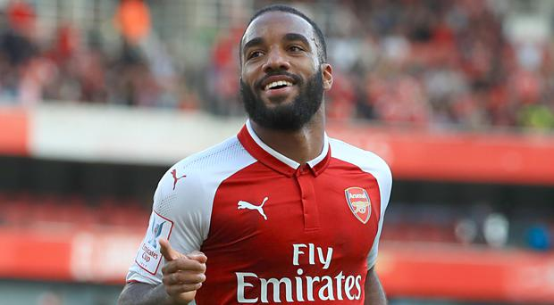 Have Arsenal made a shrewd move with the signing of Alexandre Lacazette?