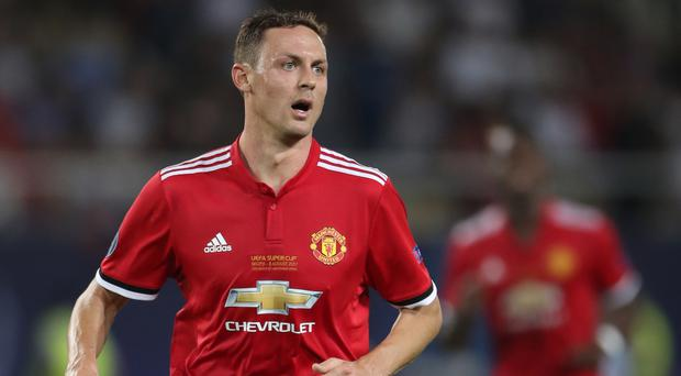 Nemanja Matic is confident Manchester United will challenge for the title