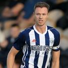 Manchester City's bid for Jonny Evans has been rejected