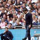 Tottenham boss Mauricio Pochettino insisted Wembley was not a factor in Sunday's loss to Chelsea