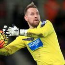 Rob Elliot believes Newcastle's squad from last year deserves more recognition