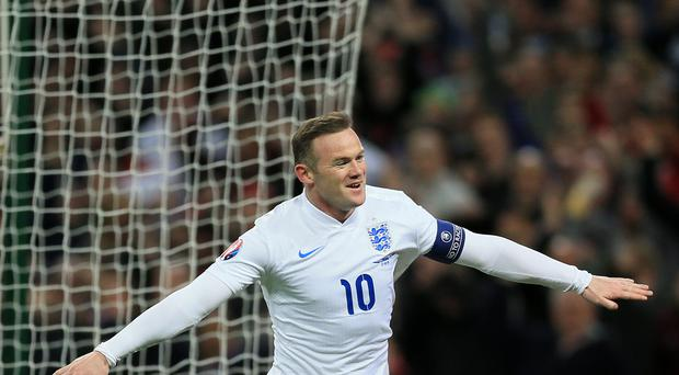 England manager Gareth Southgate has congratulated Wayne Rooney on his England career after the player's international retirement
