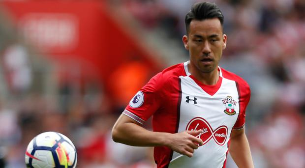 Maya Yoshida has agreed to extend his stay with Southampton