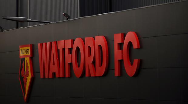 Watford have been fined by the EFL