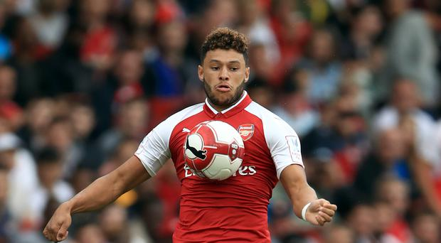 Alex Oxlade-Chamberlain is set to leave Arsenal for Liverpool.