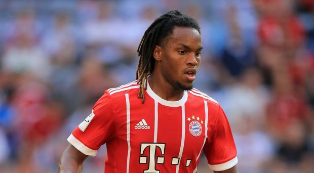 Bayern Munich midfielder Renato Sanches is set to join Swansea on a season-long loan