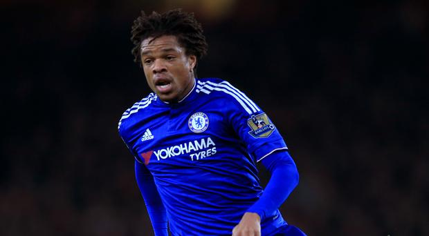Loic Remy has left Chelsea