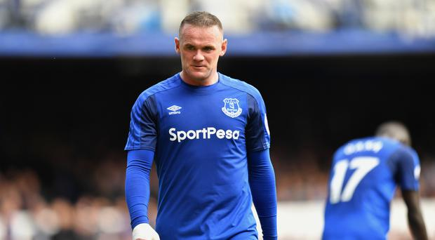My decision is made, says Wayne Rooney on worldwide retirement