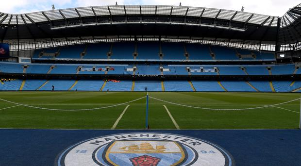 Manchester City are not being investigated by UEFA over FFP, despite claims by LaLiga