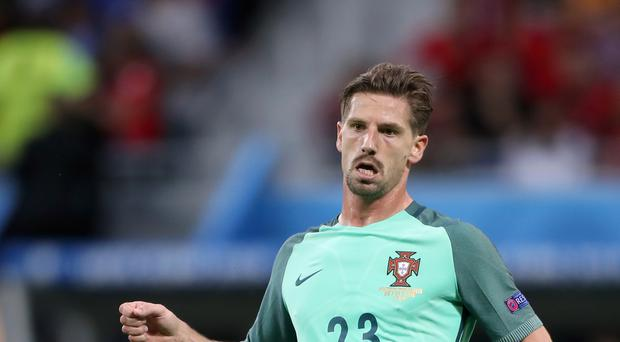 Leicester City 14 seconds too late for Adrien Silva transfer