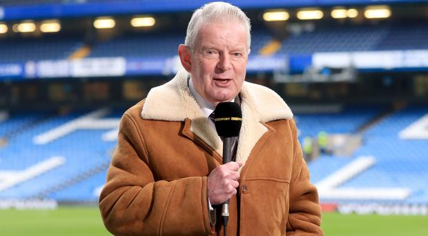 Commentator John Motson is to retire from the BBC at the end of the season.
