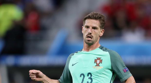 Leicester City miss deadline to register Adrien Silva by 14 seconds
