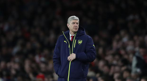 Arsene Wenger has led the calls for the transfer window to close before the season begins