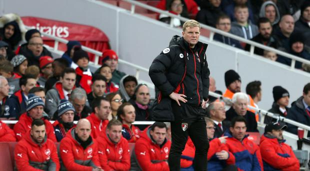 Bournemouth manager Eddie Howe will not underestimate the challenge which awaits his team when they head to Arsenal