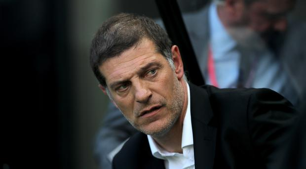 Slaven Bilic's West Ham have lost their first three matches of the season