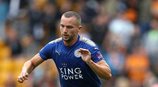 Late mover Danny Drinkwater could make his Chelsea debut against his old club