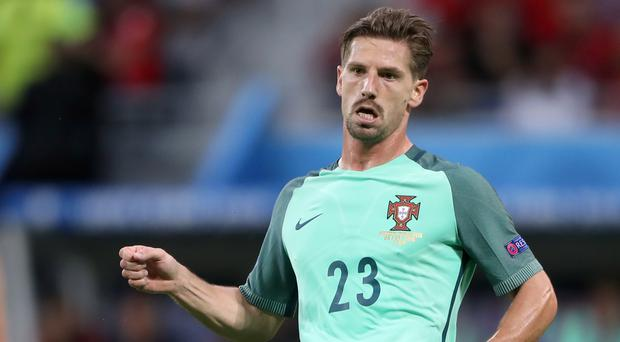 Leicester are still trying to complete a deal for Adrien Silva