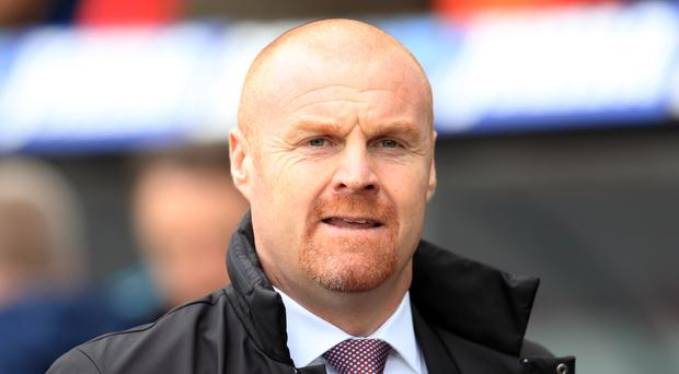 Burnley boss Sean Dyche has backed the move to close the transfer window early - despite his club abstaining in the vote.