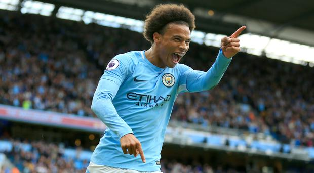 Manchester City 5, Liverpool 0: Man of the Match