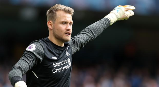 Simon Mignolet hopes Liverpool quickly bounce back from their thrashing by Manchester City