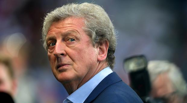 History offers some hope to Roy Hodgson and Crystal Palace