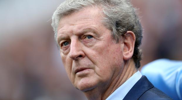 Roy Hodgson turned down offers from the Chinese Super League as he waited for a Premier League return