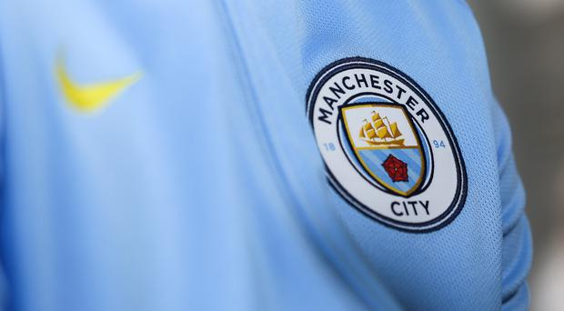 Manchester City were the biggest spenders in the international market, shelling out more than £200million