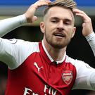 Aaron Ramsey was Arsenal's best player at Stamford Bridge