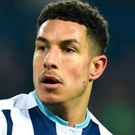 West Brom's Jake Livermore