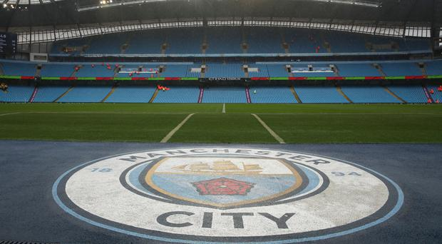 FIFA says it is investigating Manchester City