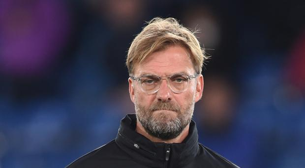 Liverpool manager Jurgen Klopp insists his side's problems have been over-exaggerated