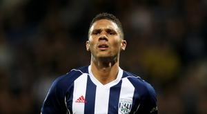 Kieran Gibbs left Arsenal for West Brom during the summer transfer window.