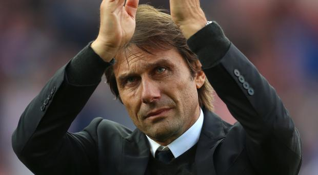 Antonio Conte believes Chelsea have been 'penalised' by their Premier League schedule