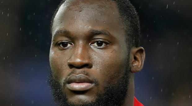 A case involving Manchester United's Romelu Lukaku is due to be heard at a Los Angeles court on Monday