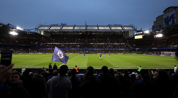 Chelsea will continue to support fans' concerns over the prospect of Premier League matches being switched to Christmas Eve for live television