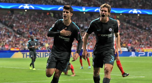 Chelsea are more reliant on foreign players than any other top European club