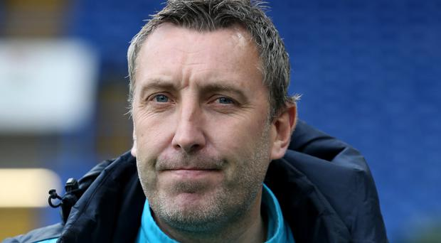 Jason Wilcox has been appointed as Manchester City's academy director