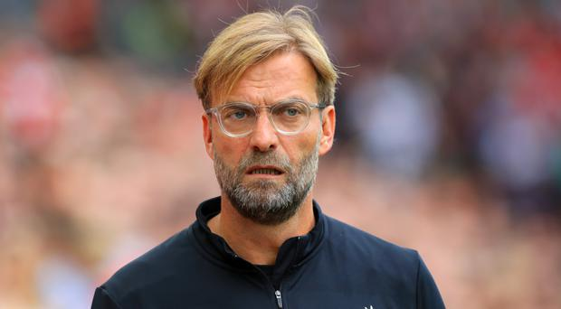 Jurgen Klopp has an impressive record against the Premier League's big guns