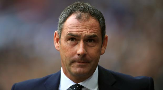 Head coach Paul Clement is determined to improve Swansea's poor home form