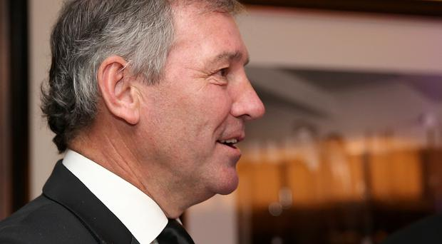 Bryan Robson is hoping Manchester United take advantage of Liverpool's poor defending when they clash