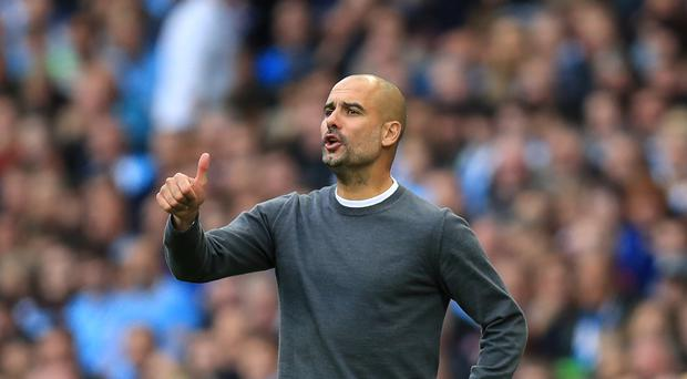 Image result for city 7-2 stoke pep