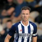 West Brom captain Jonny Evans was wanted by Leicester, Arsenal and Manchester City in the summer.