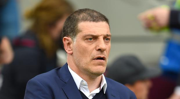 West Ham United manager Slaven Bilic knows he needs results