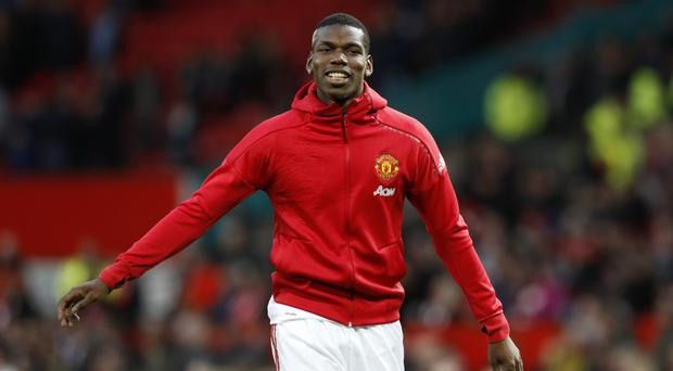 Juventus will not face any action from FIFA over the transfer of Paul Pogba to Manchester United