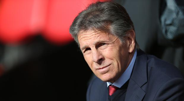 Claude Puel has been given a second chance to prove himself in the Premier League