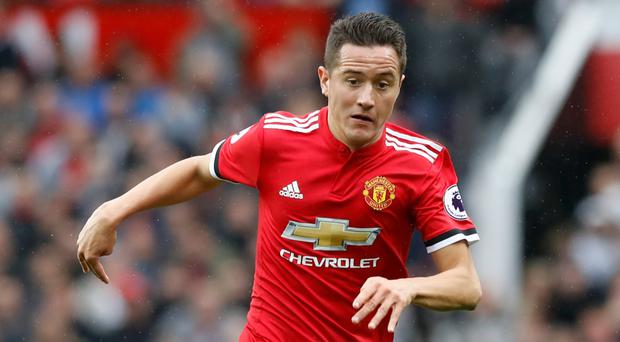 Ander Herrera says Manchester United are focused on their crunch weekend showdown with Tottenham