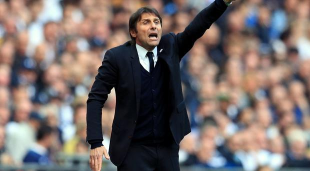 Will Antonio Conte see out his contract at Chelsea?