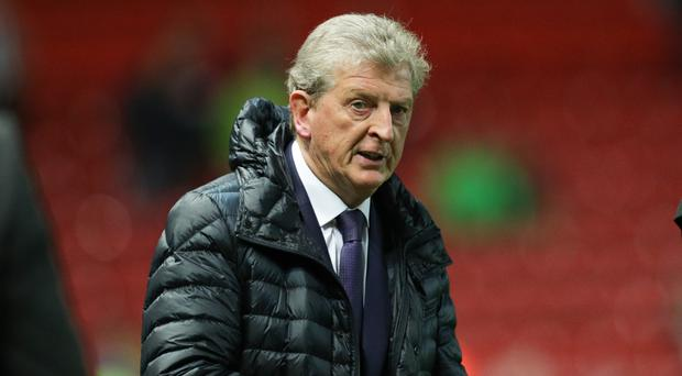 Roy Hodgson and Palace have had a tough start to the campaign