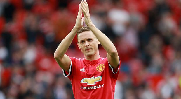 Nemanja Matic moved to Manchester United over the summer for an initial £35million fee from Chelsea